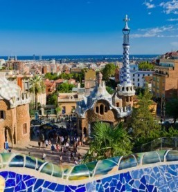 Spain sees record 65 mn tourist visits in 2014, quarter British
