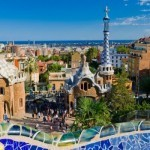 British Airways and Barcelona win big at NatGeo Traveller UK reader awards