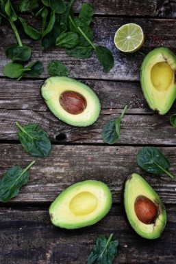 Regular consumption of avocados could help control cholesterol: study