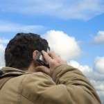 How to reduce exposure to mobile phone radiation