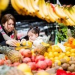 Panic in the kitchen: UK digests new fruit and veg advice