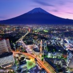 The most popular 2015 travel destination among Asians: Japan