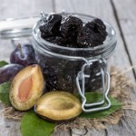 Dried plums could reduce the risk of colon cancer