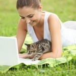 Pets benefit most from helicopter parenting: study