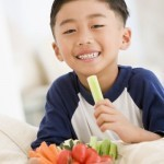 Study probes best method to get your kids to eat more veggies