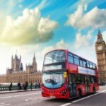 London tops Global Destinations ranking for 2015