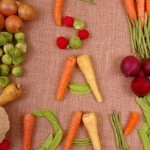 Fruit and veg: Five-a-day is OK, says study