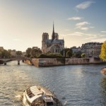 La belle France keeps its title as top global tourist destination
