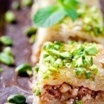 Sweet science: Standards set for Turkish baklava