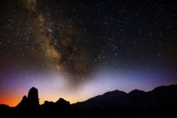 Major meteor shower could delight N. America May 23-24
