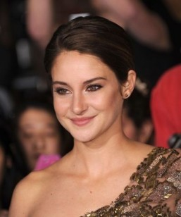 Shailene Woodley to star alongside Nicole Kidman and Reese Witherspoon in HBO series