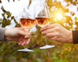 France and the US are world's top markets for rosé wine