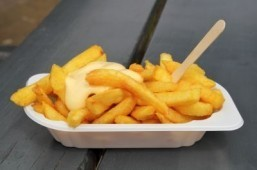 Belgians band together in bid to win UNESCO status for their fries