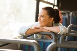 Taking public transit to work may keep you fitter: study