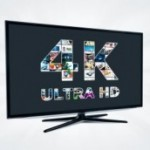 Amazon launches 4K service