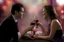 Zagat readers have their say on the do's and don'ts of Valentine's Day dating etiquette. ©Bliznetsov/shutterstock.com