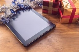 Consumers are hoping for a new TV this holiday season but are more likley to get a tablet instead. ©Felix Rohan/shutterstock.com