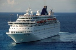 Cruise package created for intellectuals and geeks