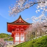 Kyoto named world's best city 2015 by Travel + Leisure magazine