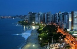Get to know Brazil's World Cup host city Fortaleza