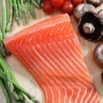 Eating some fish during pregnancy can curb anxiety: study