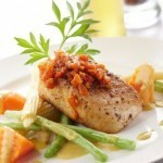 Baked or broiled fish could boost seniors' brain health: study