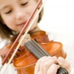 Making music makes a nicer kid: study