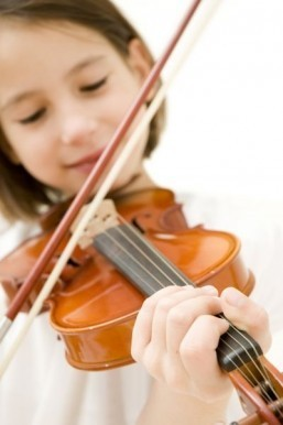Kids with musical training show better brain 'management': study