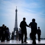 World tourism shows surprise spurt