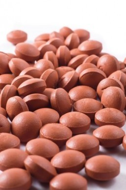 Ibuprofen use could extend lifespan
