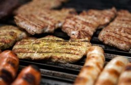 Beer – the darker the better – may reduce carcinogens in grilled meats
