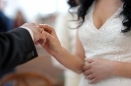 Marriage rate in US plummets