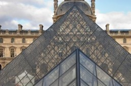 Paris-area museums to reopen Monday afternoon: ministry