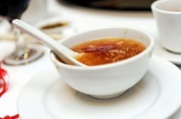 Starwood bans shark fin soup