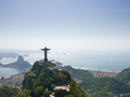 Brazil wants to be among top tourist destinations by 2022