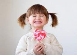 Children's preferences for sweet and salty tastes linked: study