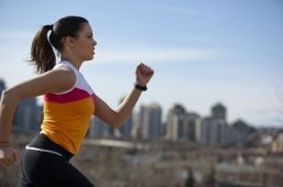 Increasing physical activity can be as easy as thinking about it: study