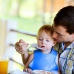 Younger fathers are paternity leave trendsetters