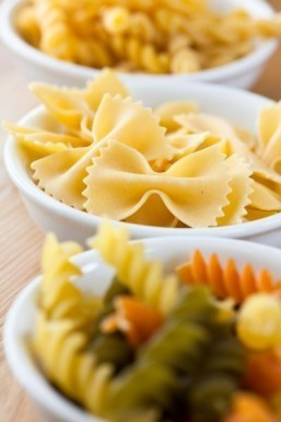 Prebiotic pasta could benefit your gut