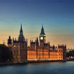 London is most popular destination among US travelers
