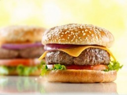 Researchers to debut lab-grown beef burger to the world
