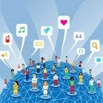 1.6 billion people on social networks: study