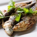 Oily fish helps fight breast cancer