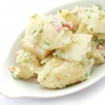 Kickstarter potato salad guy to host spud party in Toronto