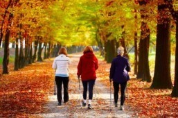Enjoyment of exercise enhances results: study