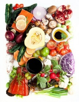 Study suggests Mediterranean diet could be eco-friendly