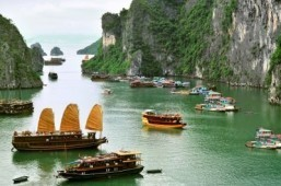 China and Southeast Asia to experience tourism boom