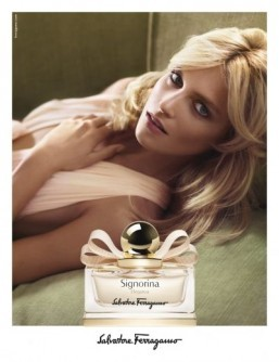 Salvatore Ferragamo presents sophisticated Signorina Eleganza