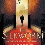 J.K. Rowling's Galbraith sequel 'The Silkworm' due in June