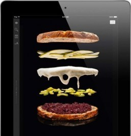 'Modernist Cuisine at Home' released as digital cookbook